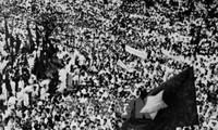 Semangat Revolusi Agustus dalam usaha pembaruan