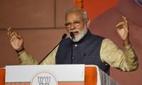 PM India melakukan pembicaraan telepon dengan Presiden AS tentang situasi Kashmir
