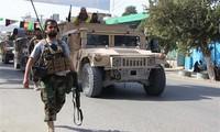 AS dan Pasukan Taliban menyepakati rancangan permufakatan damai di Afghanistan