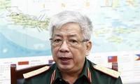 Deputi Menhan Vietnam Nguyen Chi Vinh: Keamanan laut merupakan isi utama di Forum Dialog Pertahanan Seoul