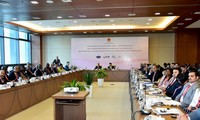 Vietnam dan negara-negara Timur Tengah-Afrika: kerjasama yang potensial