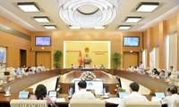 Persidangan ke-37 Komite Tetap MN Vietnam