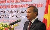 Vietnam berkomitmen akan menciptakan semua syarat yang paling kondusif bagi para investor Jepang