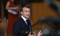 Presiden Perancis: Sudah sampai saatnya Iran harus melaksanakan langkah-langkah mengurangi ketegangan