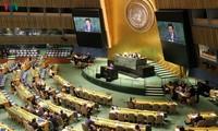 Kerjasama multilateral mempunyai  peranan khusus dalam kebijakan luar negeri dari Vietnam