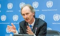 Pembentukan Komite Konstitusi memberikan harapan kepada warga Suriah