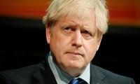 Faksi oposisi Inggris membahas pembentukan Pemerintah sementara untuk mencegah PM Boris Johnson