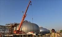 Arab Saudi telah sepenuhnya memulihkan hasil produksi  minyak timbang