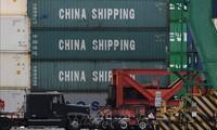 AS terus mengenakan tarif tambahan terhadap barang Tiongkok