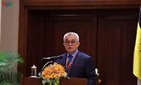 Negara-Negara ASEAN mengadakan sidang untuk menghadapi polusi lingkungan