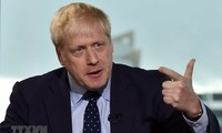 PM Inggris mendesak Uni Eropa supaya menunjukkan pandangan terhadap rencana Brexit yang baru