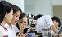 Vietnam terus memperbaiki daya saing secara kuat