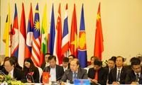 Konferensi ke-18 Pejabat Senior ASEAN-Tiongkok tentang Pelaksanaan DOC
