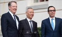 AS menyatakan akan mengenakan tarif tambahan kalau tidak mencapai permufakatan dengan Tiongkok
