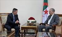 Ketua Dewan Negara Aljazair ingin memperkuat hubungan kerjasama dengan Vietnam