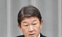 Jepang mengumumkan rencana menggelarkan pasukan ke Timur Tengah