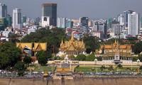 Kamboja mengadakan KTT Asia-Pasifik