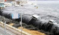 Pusat Peringatan Tsunami Laut Timur beroperasi