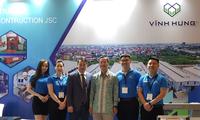 Vietnam menghadiri Pameran Infrastruktur Indonesia 2019