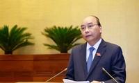 PM Vietnam Nguyen Xuan Phuc: Membangun Pemerintah yang membina dan konstruktif; memperbaiki lingkungan investasi
