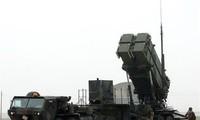 Turki membuka kemungkinan akan membeli sistim rudal Patriot dari AS