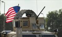 AS membuka kemungkinan mempertahankan serdadu di Suriah Utara