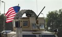 Rusia mencela rencana AS yang mempertahankan para serdadu di Suriah