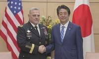 Jepang dan AS memprotes tindakan Tiongkok di Laut Timur dan Laut Huatung