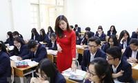 """Mengumumkan laporan """"Transformasi sumber daya manusia pendidikan"""" di Asia"""