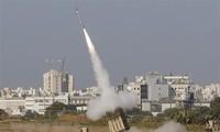 Ketegangan di Jalur Gaza mengalami eskalasi