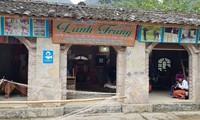 Kabupaten Dong Van, Provinsi Ha Giang menggeliat dalam pekerjaan mengentas dari kelaparan dan kemiskiman