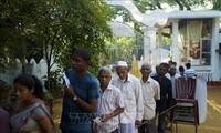 Sri Lanka memulai pilpres