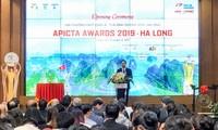 Pembukaan Penghargaan Teknologi Informasi Asia-Pasifik 2019