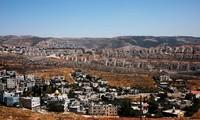 Opini umum internasional mengutuk keputusan AS tentang zona pemukiman