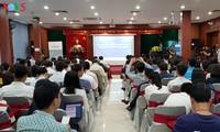 Proyek membantu start-up kreatif  Kota Ha Noi tahap 2019-2025