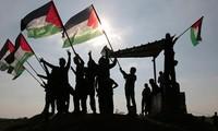 DK PBB mengesahkan 4 resolusi yang mendukung Palestina