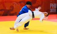 Sea Games 30: Vietnam  menduduki posisi ke-2