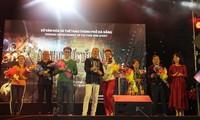 Temu pergaulan musik internasional Da Nang  - Menyambut Musim Semi Baru tahun 2020