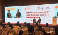 Menciptakan syarat untuk menggandakan pola-pola startup inovasi kreatif Vietnam