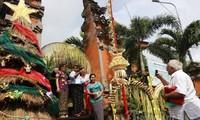 Keunikan dari Perayaan Natal di Indonesia