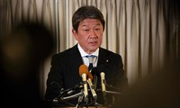 Menlu Jepang akan mengunjungi Vietnam dari tanggal 5/1/2020