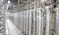 Iran akan tidak menaati batas-batas pengayaan nuklir dalam JCPOA