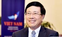 "Vietnam menjadi Ketua DK PBB bulan Januari 2020: ""Peluang emas"" untuk mengembangkan posisi tanah air dengan garis diplomatik yang independen dan mandiri"