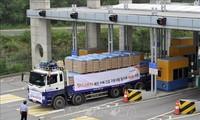 Republik Korea memelopori bantuan kemanusiaan kepada RDRK