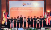 Kerjasama ekonomi: Salah satu di antara tiga pilar utama dalam kerjasama Vietnam-ASEAN