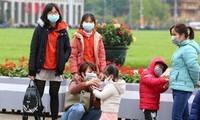 Daerah-daerah di Vietnam aktif mencegah dan menanggulangi wabah radang pernapasan akut karena nCov
