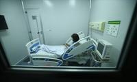 Vietnam mencatat orang kedelapan yang terinfeksi nCov