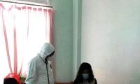 Dua pasien  pengidap radang pernapasan Virus Corona telah keluar dari Rumah Sakit