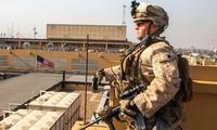 AS dan Irak membahas penarikan serdadu asing dari Irak