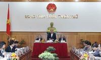 Provinsi Thua Thien Hue perlu berkembang secara komprehensif dan lebih kuat pada waktu mendatang